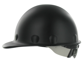 Fiber Metal Hard Hat