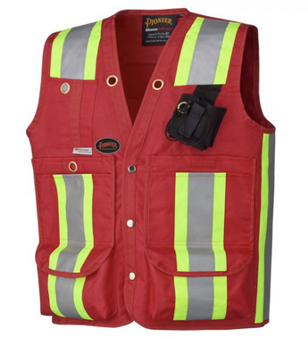 Pioneer Surveyor Vest