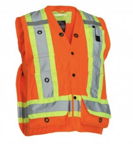 Force Field Surveyor Vest