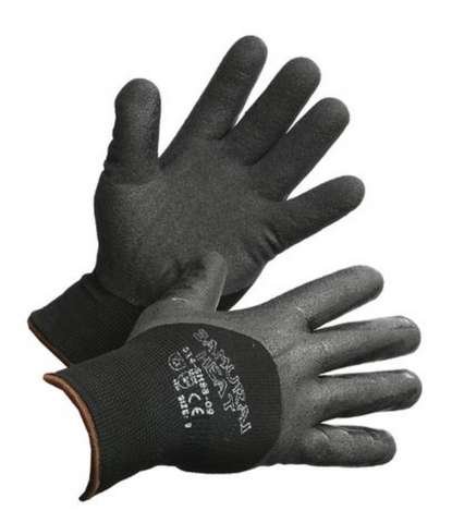 Samurai Heat Glove