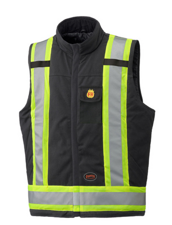 Pioneer FR Insulated Vest