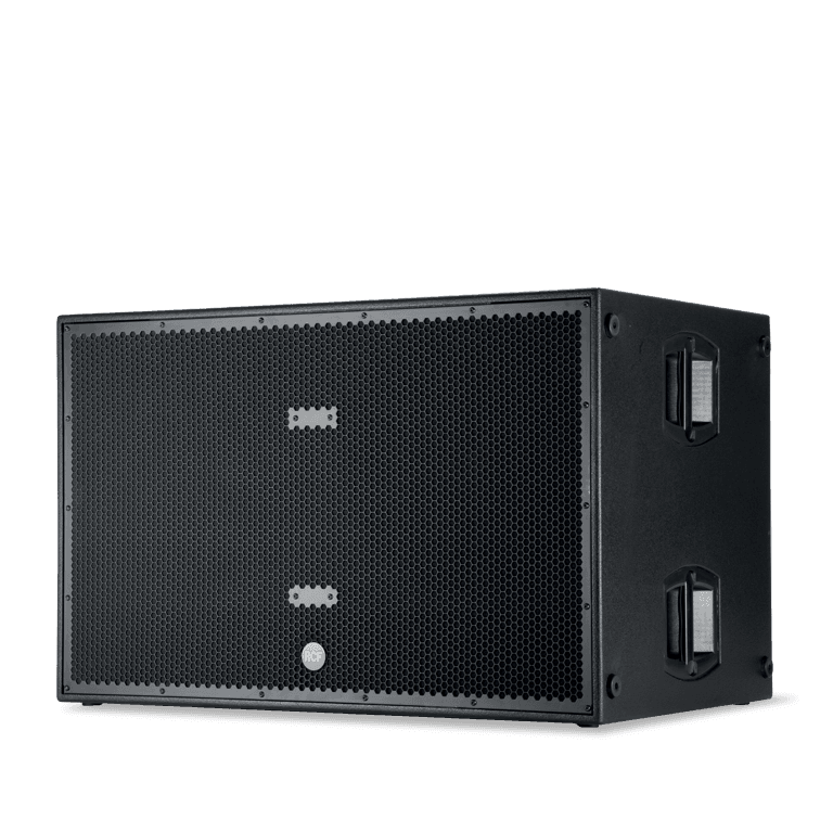 RCF SUB 8006-AS Active High Powered Subwoofer