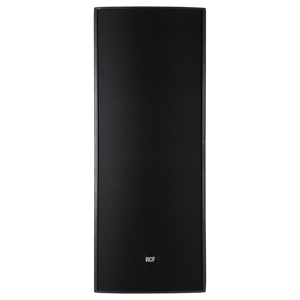 "RCF 4PRO5031-A Active Dual 15"" 2-way Powered Speaker"