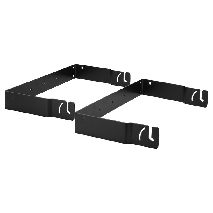 RCF AC-HD12-HBR Pair of horizontal brackets for HD12/HD32