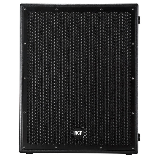 "RCF SUB-8004AS Active 18"" Powered Subwoofer"