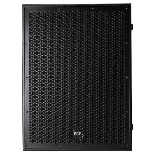 "RCF SUB-8005AS Active 21"" Powered Subwoofer"