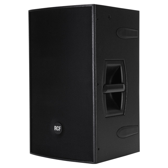 "RCF 4PRO2031-A Active 12"" 2-way Powered Speaker"