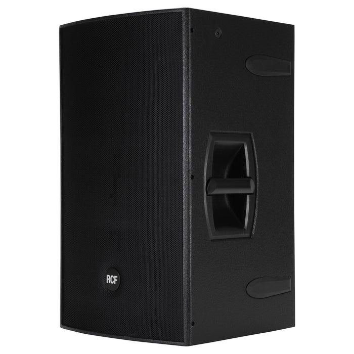 "RCF 4PRO3031-A Active 15"" 2-way Powered Speaker"