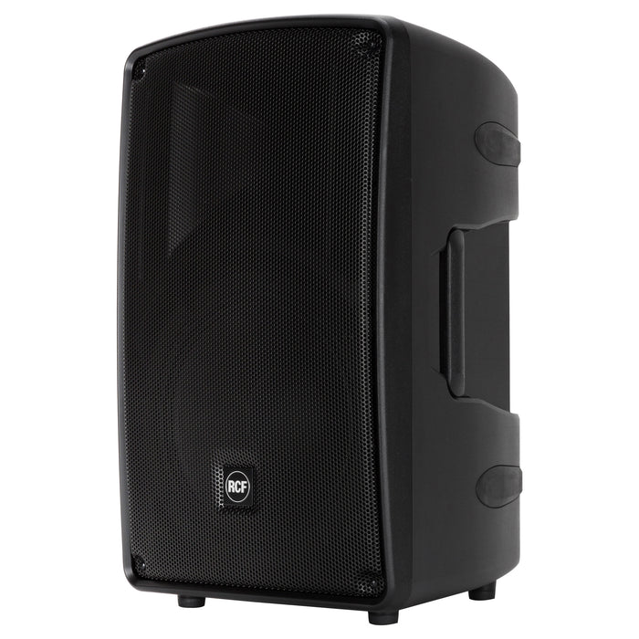 "RCF HD12-A MK4 Active 1400W 2-way 12"" Powered Speaker"
