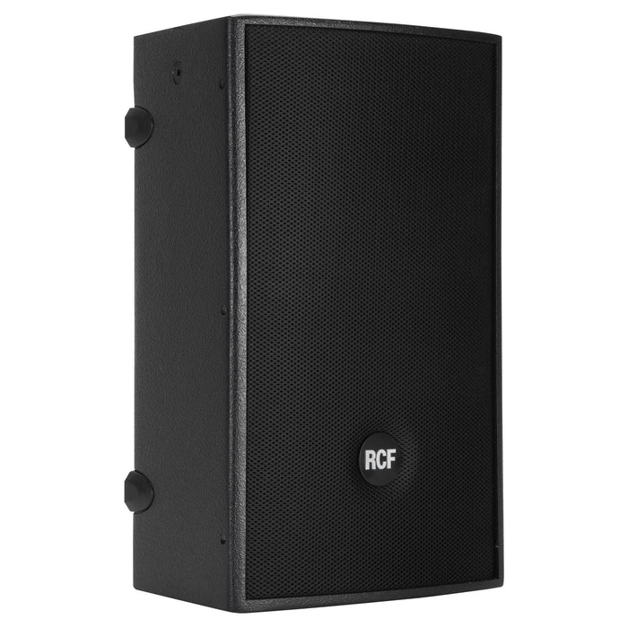"RCF 4PRO1031-A Active 10"" 2-way Powered Speaker"