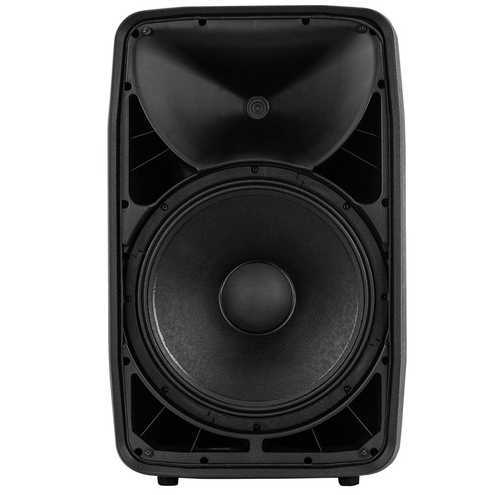 "RCF HD35-A Active 1400W 2-way 15"" Powered Speaker"