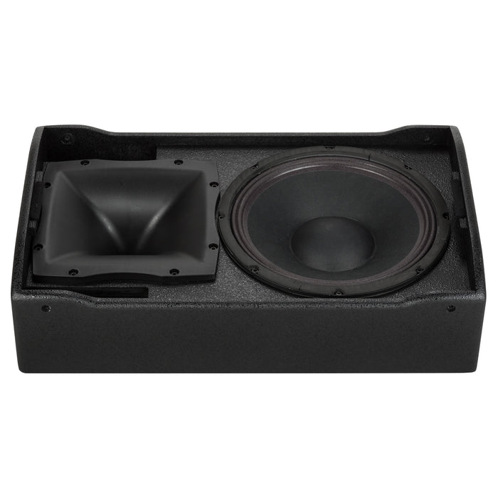 "RCF ST12-SMA Active 12"" 2-way Stage Monitor"