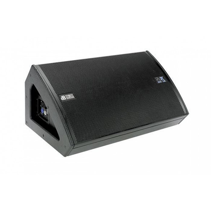 db Technologies Tech DVX DM15 Floor Monitor