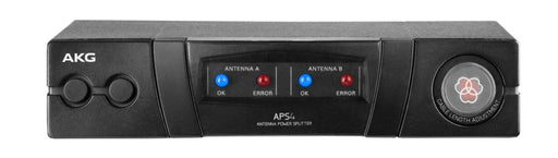 AKG APS4/NONE ANTENNA POWER SPLITTER