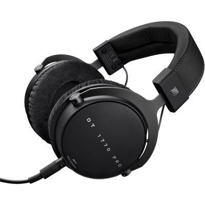 Beyerdynamic DT 1770 PRO Tesla studio reference headphone for mixing, mastering, monitoring (closed)