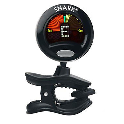 Snark Guitar Bass Violin Clip On Tuner SN-5X