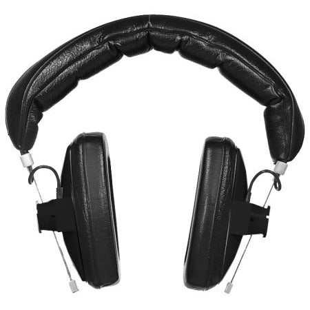 Beyerdynamic DT 100 400 Ohms Dynamic Closed Studio Headphone with 10' K 100.07 Cable