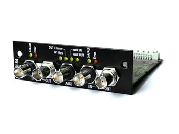 Allen & Heath AH-M-MADI-A 64 X 64 MADI Card 48kHz (Email for D.O'B. Sound Pro Price)