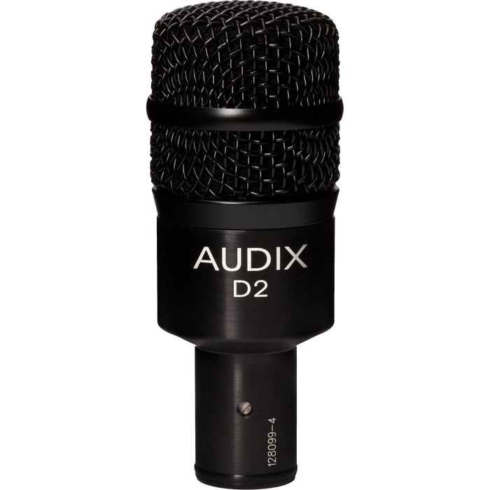 Audix D2 Drum Bass Microphone