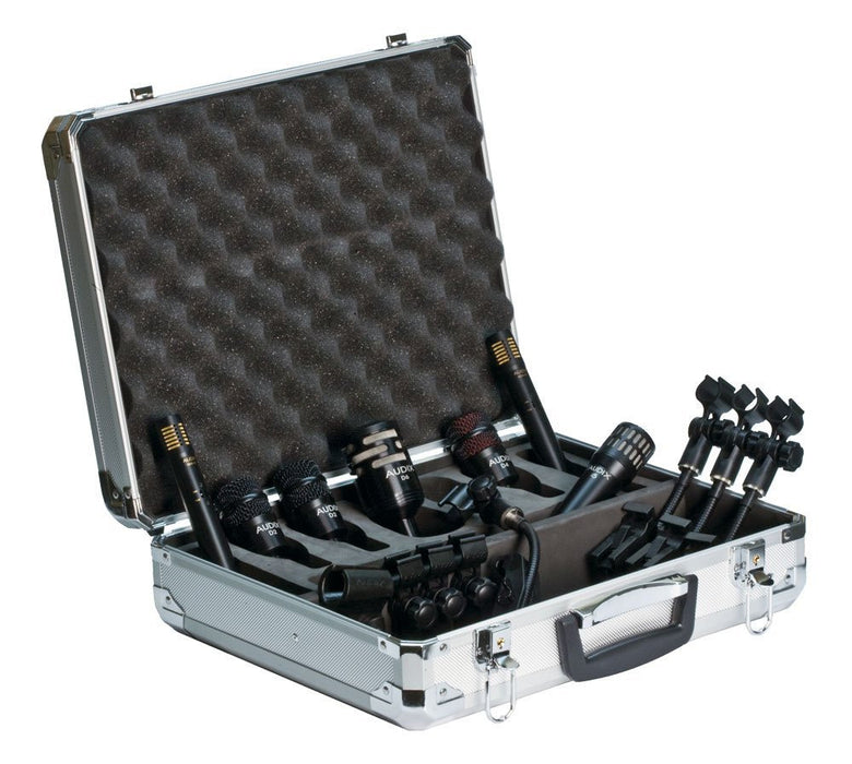 Audix DP7 Drum Microphone Kit