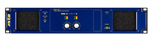 XTA DNA 120 XTA DNA Power Amplifier 4000W/channel stereo amplifier