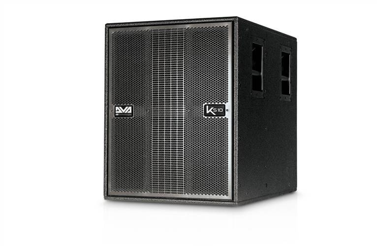 dB Technologies DVA KS10 Active Flyable Subwoofer