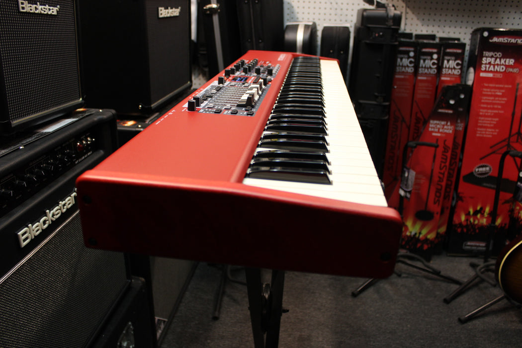 Nord Electro 6 HP 73-Note Hammer-Action Portable Keyboard (NEW AND IN STOCK)