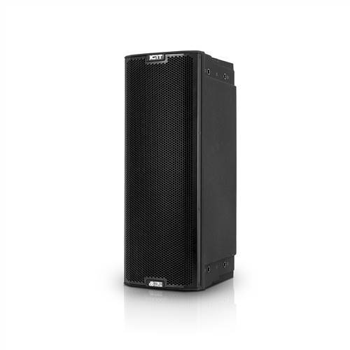 "INGENIA IG1T Ingenia 2-way Active Speaker 2x6.5""/1"" 400W RMS"