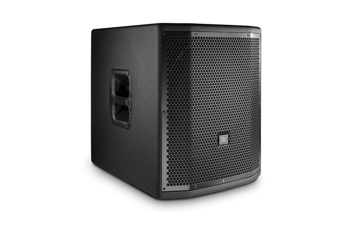 "JBL PRX815XLFW 1500W 15"" Powered Subwoofer"