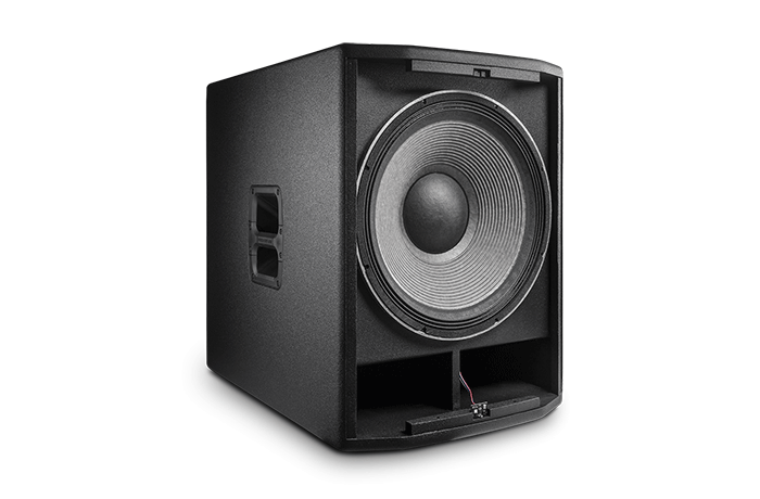 "JBL PRX818XLFW 1500W 18"" Powered Subwoofer"