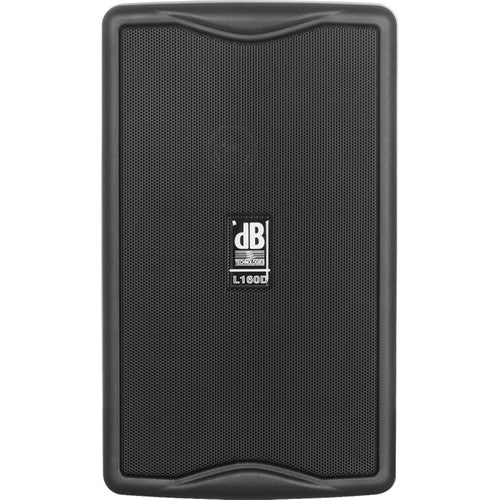 dB Technologies L 160 D 2-Way Active Speaker (160W)