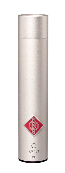 Neumann KM 183-NI  Omnidirectional mic with K 30 capsule