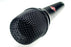 Neumann KMS 104 PLUS BK Cardioid Handheld Microphone with extended bass frequency response