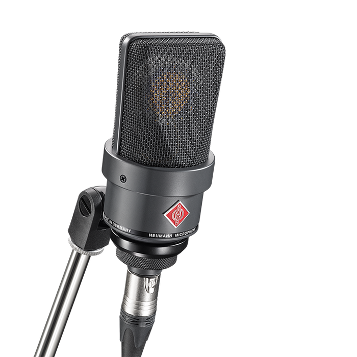 Neumann TLM 103 MT Set Large-Diaphragm Condenser Microphone (Black)
