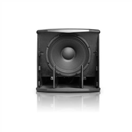 "dB Technologies Sub 15 H / Cable Pack - Semi horn-loaded active 15"" Subwoofer (***B STOCK***) Guaranteed and under Warranty"