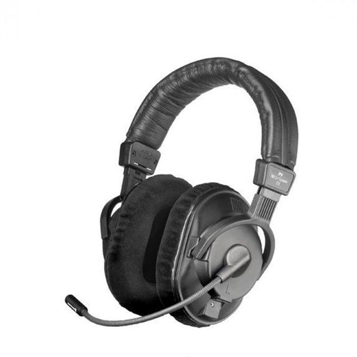 Beyerdynamic DT 291 PV MK II 250Ω Dual Ear Broadcasting Headset w/ Mic