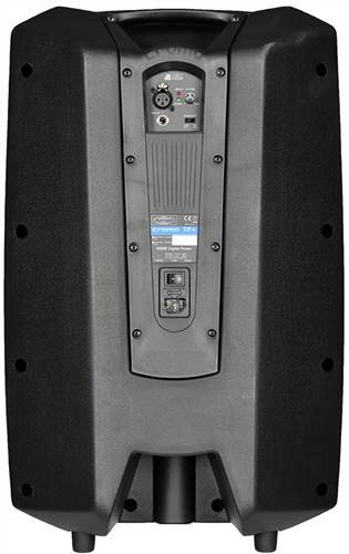 DB TECHNOLOGIES CROMO 12+ 2-Way Active Speaker (***B STOCK***) Guaranteed and under Warranty