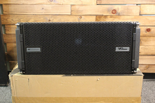 dB Technologies VIO-L210 2 Way Active Line Array Module