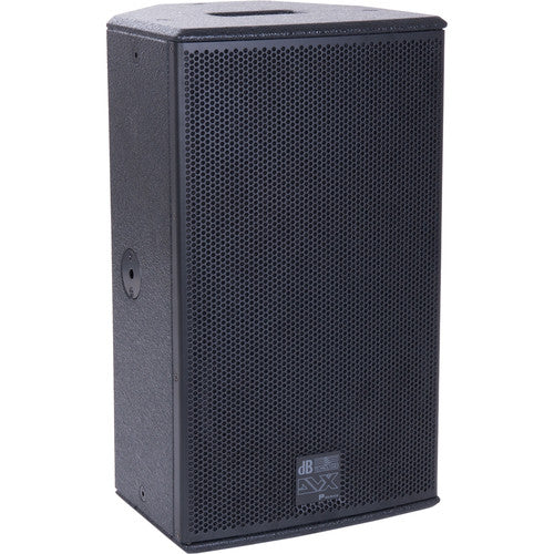 "dB Technologies DVX P10 10"" 2-Way Passive Speaker"