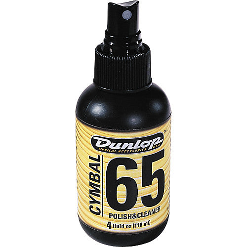 Dunlop Formula 65 Cymbal Polish and Cleaner
