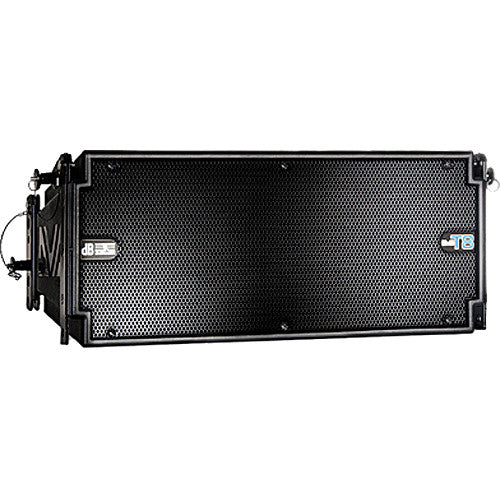dB Technologies DVA T8 Active Line Array Speaker Module