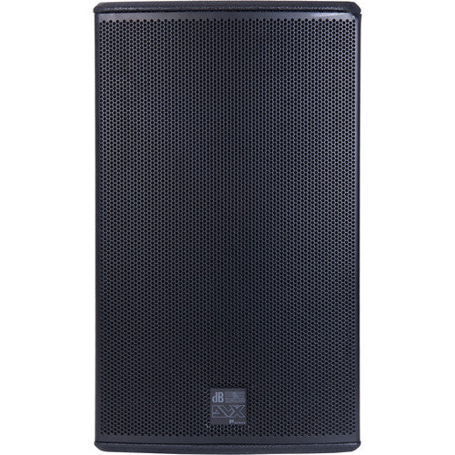 "dB Technologies DVX P12 12"" 2-Way Passive Speaker"