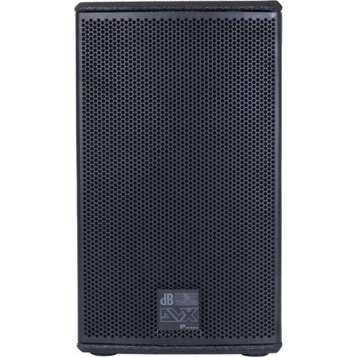 "dB Technologies DVX P8 8"" 2-Way Passive Speaker"