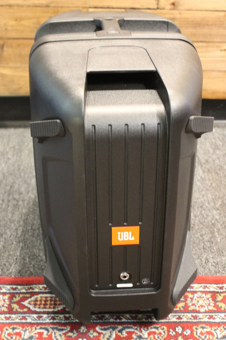 "JBL EON 208P Portable 8"" 2-Way PA with Powered 8-Channel Mixer and Bluetooth"