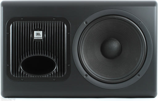 "JBL LSR6312SP 12"" Powered Studio Subwoofer System"