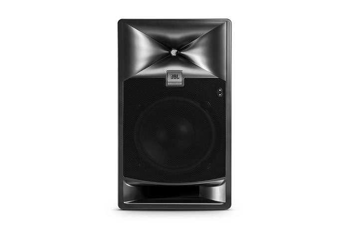 "JBL 7-Series 708P 8"" Bi-Amplified Master Reference Monitor (Single)"
