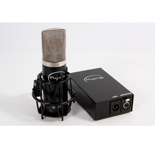 MOJAVE AUDIO - MICROPHONE ACCESSORIES Power Supply for MA-200 MICROPHONE (5-pin) PS-200