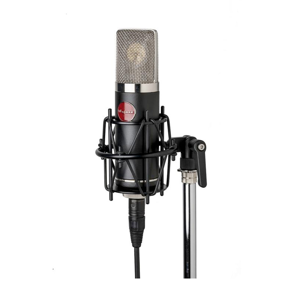 MOJAVE AUDIO TRANSFORMERLESS LARGE DIAPHRAGM CONDENSER MICROPHONE MA-50
