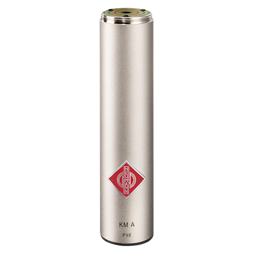 Neumann KM A Output Stage (Nickel)