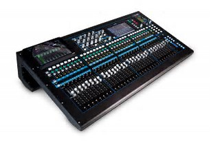 Allen & Heath AH-QU-32C 32 channel digital mixer, 32 Mic/Line + 3 stereo (Email for D.O'B. Sound Pro Price - TOO LOW TO ADVERTISE!!!!)